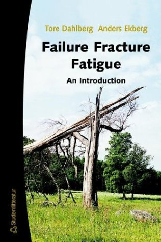 Failure Fracture Fatigue: An Introduction