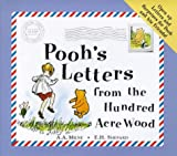 A. A. Milne Pooh's Letters from the Hundred Acre Wood (Winnie-the-Pooh Books)