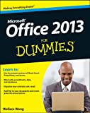 Office 2013 For Dummies (For Dummies