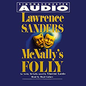 McNally's Folly Audiobook
