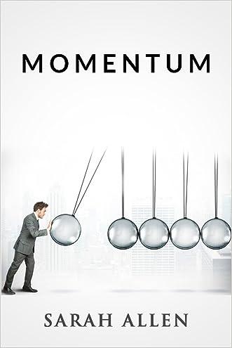Momentum (Stick Figure Physics Tutorials Book 3)