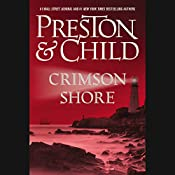 Crimson Shore | Douglas Preston, Lincoln Child