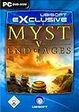 Myst V: End of Ages [Ubi Soft eXclusive]