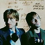 echange, troc Air (French Band) - Talkie Walkie - Copy control