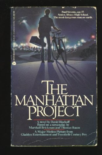 Image for Manhattan Project