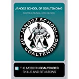 Janosz School of Goaltending Instructional DVD Series Volume 1
