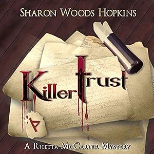 Killertrust Audiobook