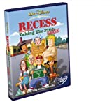 Recess - Taking The 5th Grade [DVD]