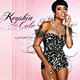 Keyshia Cole A Different Me by Cole, Keyshia (2009) Audio CD