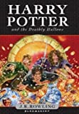 Harry Potter and the Deathly Hallows (Harry Potter 7 Large Print)