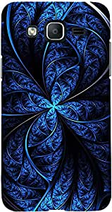 Meetarts Samsungon7_D1373 Mobile Case for Samsung Galaxy On7 (Multicolor)