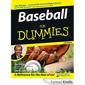 Baseball For Dummies