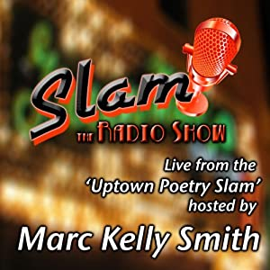 Slam the Radio Show Radio/TV Program