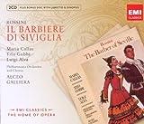 echange, troc  - Rossini : Le Barbier de Séville