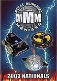 Metal Munching Maniacs - 2003 Nationals