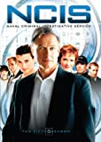 Ncis: Fifth Season (5pc) (Ws Ac3 Dol Sen Slim) [DVD] [Import]
