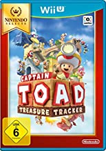 Captain Toad: Treasure Tracker - Nintendo Selects [Importación Alemana]