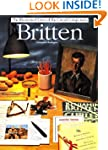 Britten (Illustrated Lives of the Gre...