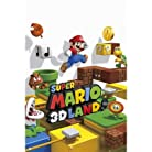 Nintendo Mario 3D Land Official Maxi Poster 61 X 91.5 cm - These are brilliant quality, posters that are professionally printed on high quality paper by an official distributor.