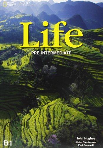 Life. Pre-intermediate. Con e-book. Con espansione online. Per le Scuole superiori: 1
