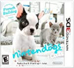 Nintendogs + Cats: French Bulldog and...
