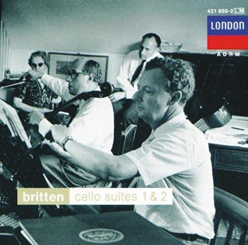 Britten - Musique de chambre 51YTMNQec-L