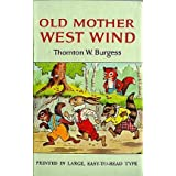 Old Mother West Wind (1)