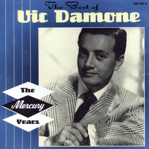 Vic Damone - The Lively OnesStrange Enchantment - Zortam Music