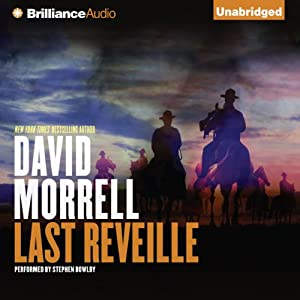 Last Reveille Audiobook
