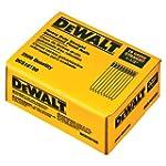 DEWALT DCS16150 1-1/2-Inch by 16 Gaug...