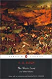 The Waste Land and Other Poems (Penguin Classics) (014243731X) by Eliot, T. S.