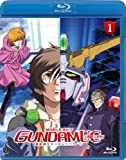 51YTNMy4XuL. SL160  Mobile Suit Gundam Unicorn Vol. 1 [Blu ray]