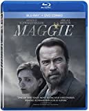Maggie [Bluray + DVD] [Blu-ray] (Bilingual)