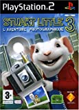 echange, troc Stuart Little 3 - Big Photo Adventure