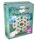 img - for Crystal Grid Oracle Cards book / textbook / text book