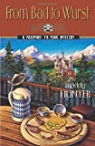 From Bad to Wurst (A Passport to Peril Mystery)