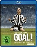 Image de Goal! - Lebe deinen Traum (blu-ray) (import) Dillane, Stephen; Ni