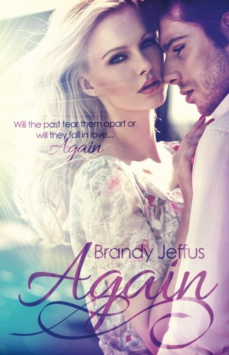 Again by Brandy Jeffus