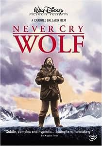 Never Cry Wolf / Un homme parmi les loups (Bilingual)