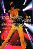 echange, troc  - Zazie : Made in Live - Le Tour des anges