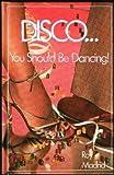 echange, troc Roy Madrid - Disco-- you should be dancing