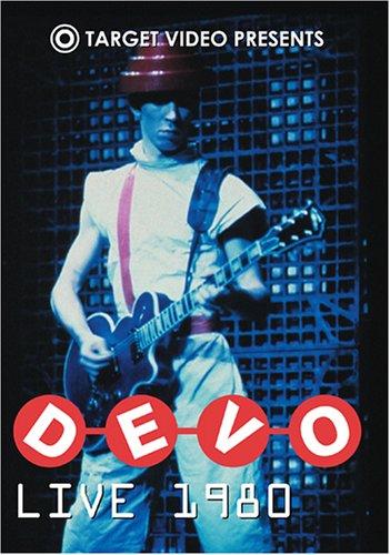 DEVO - Live 1980 - Zortam Music