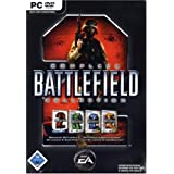 "Battlefield 2 - Complete Collection (DVD-ROM)von ""Electronic Arts GmbH"""