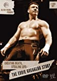 WWE - The Eddie Guerrero Story - Cheating Death Stealing Life [DVD]