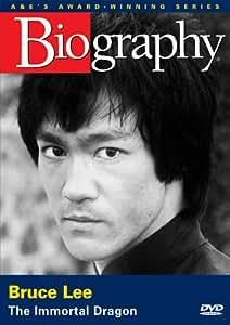 Biography: Bruce Lee [DVD] [Region 1] [US Import] [NTSC]