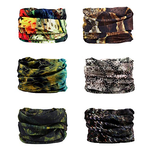 Headwear-Godspeed-Headwrap-6-Pack-Headband-Bandanna-16-in-1-Multifunctional-Telescopic-Seamless-Scarf-Facemask-For-Outdoor-Leisure-Activities