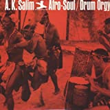 Afro-Soul/Drum Orgy [12 inch Analog]