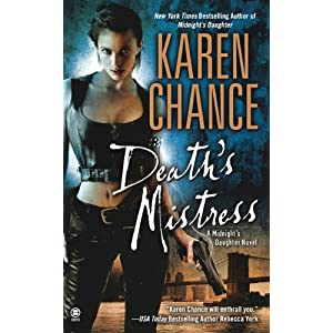 Death's Mistress (Karen Chance)