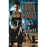 "Death's Mistress: A Midnight's Daughter Novel (DORY)von ""Karen Chance"""