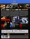 Image de Vampire: Temptation/Vampir Hunter/Wolves [Blu-ray] [Import allemand]